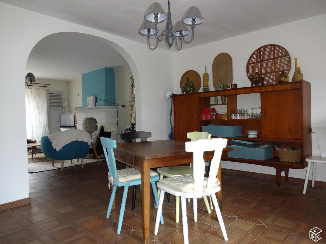 Maison 200 000 euros vente maison villa vetheuil 490 for Budget construction maison 200 000 euros